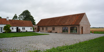 Bed and breakfast De Haan